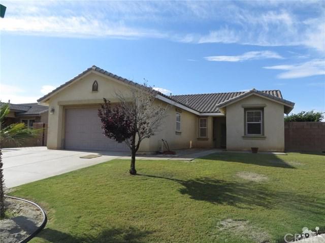 83716 Jaderock Road, Coachella, CA 92236 (#219015013DA) :: Rogers Realty Group/Berkshire Hathaway HomeServices California Properties
