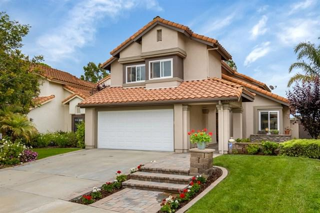 13045 Candela Place, San Diego, CA 92130 (#190028714) :: Fred Sed Group