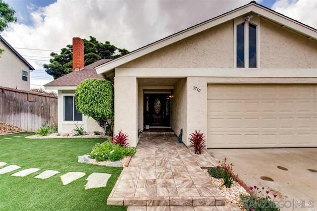 3730 Avenida Johanna, La Mesa, CA 91941 (#190028734) :: Keller Williams Temecula / Riverside / Norco