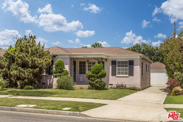 4264 Le Bourget Avenue, Culver City, CA 90232 (#19470326) :: Kim Meeker Realty Group