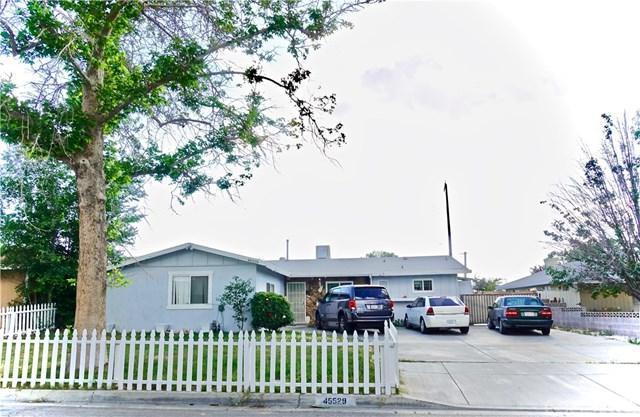 45529 Sancroft Avenue, Lancaster, CA 93535 (#SR19118689) :: Keller Williams Temecula / Riverside / Norco
