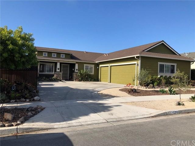 1412 Cedar Street, Arroyo Grande, CA 93420 (#PI19122184) :: Steele Canyon Realty