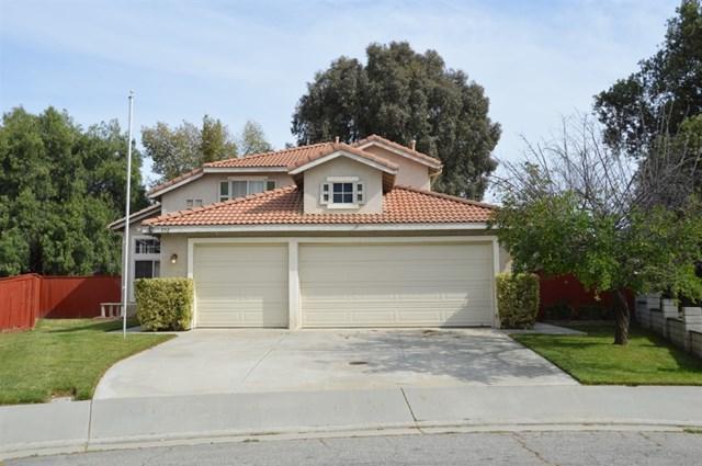 958 Stratford Way, Hemet, CA 92545 (#190028730) :: A|G Amaya Group Real Estate