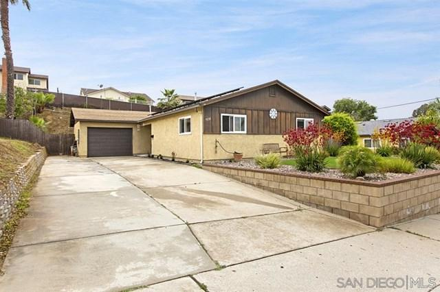 9230 Shadow Hill, Santee, CA 92071 (#190028732) :: Ardent Real Estate Group, Inc.