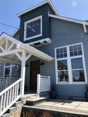532 Branciforte Avenue, Santa Cruz, CA 95062 (#ML81753571) :: J1 Realty Group