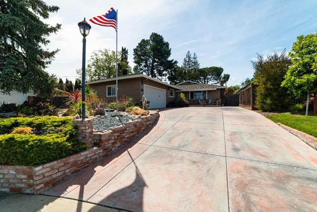 1198 Holmes Avenue, Campbell, CA 95008 (#ML81753570) :: Ardent Real Estate Group, Inc.