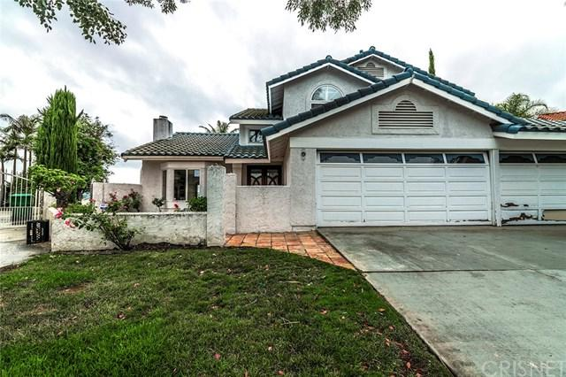 1640 Range Court, Diamond Bar, CA 91765 (#SR19122331) :: Kim Meeker Realty Group