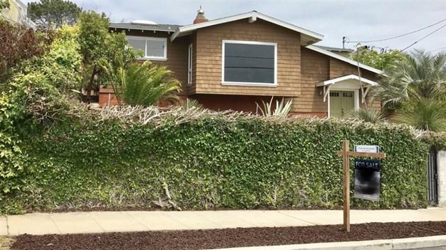 1039 Sorrento Drive, San Diego, CA 92107 (#190028742) :: OnQu Realty