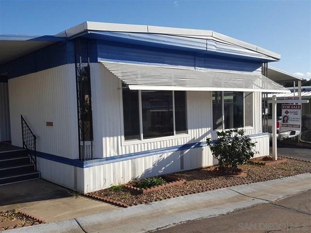 13300 Los Coches Rd E #70, El Cajon, CA 92021 (#190028750) :: Ardent Real Estate Group, Inc.