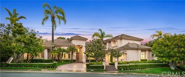 3 Poppy Hills Road, Laguna Niguel, CA 92677 (#OC19104807) :: Kim Meeker Realty Group