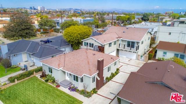 3912 Tilden Avenue, Culver City, CA 90232 (#19469246) :: Kim Meeker Realty Group