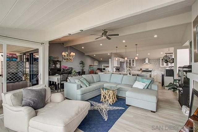 591 S Sierra Ave #47, Solana Beach, CA 92075 (#190028720) :: Compass California Inc.