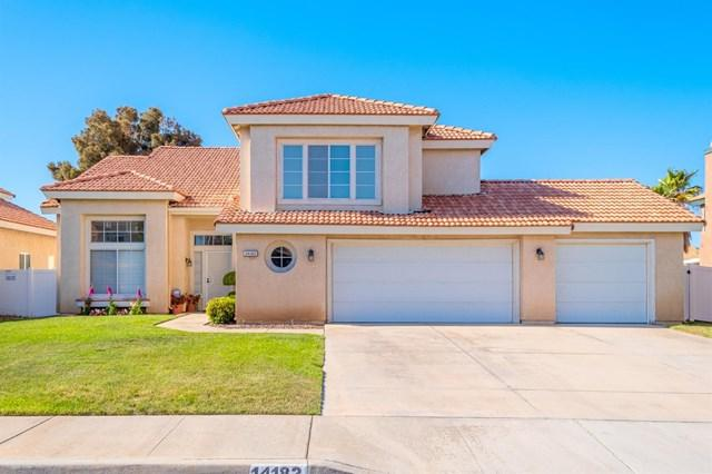 14182 Calle Domingo, Victorville, CA 92392 (#513118) :: Realty ONE Group Empire
