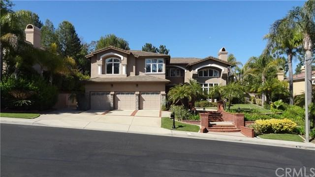 1035 S Taylor Court, Anaheim Hills, CA 92808 (#PW19122024) :: Steele Canyon Realty