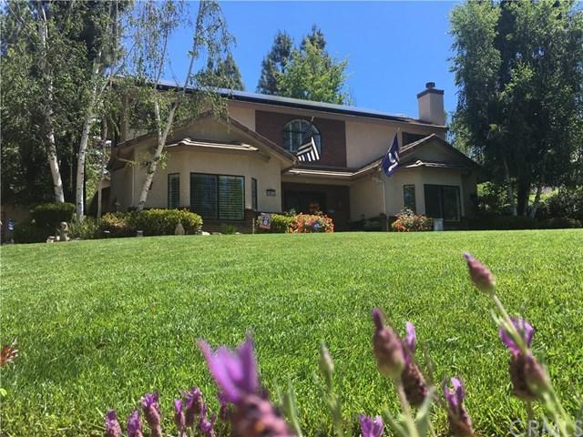 37366 Ironwood Drive, Yucaipa, CA 92399 (#IV19121503) :: A|G Amaya Group Real Estate