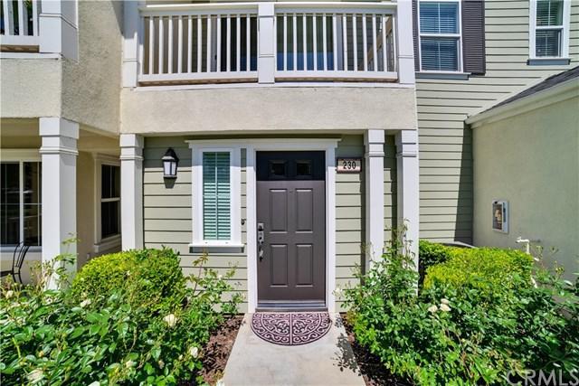 230 Silk Tree, Irvine, CA 92606 (#OC19122143) :: Scott J. Miller Team/ Coldwell Banker Residential Brokerage