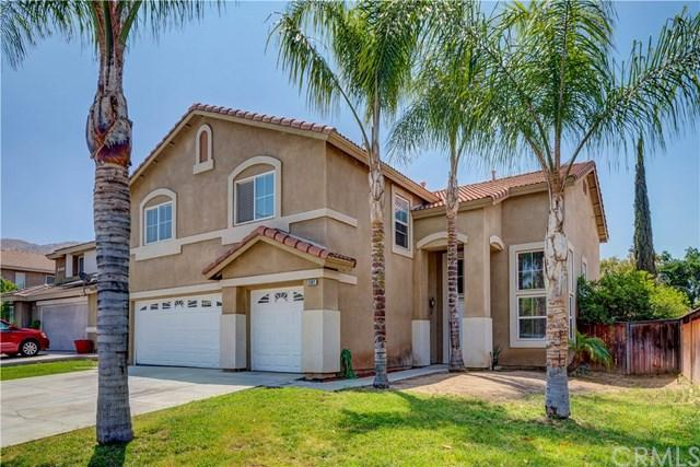 25911 Calle Fuego, Moreno Valley, CA 92551 (#PW19122159) :: Steele Canyon Realty