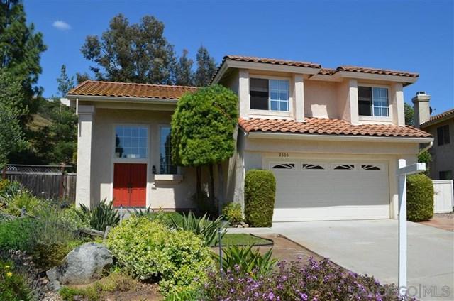 2305 Sawgrass St., El Cajon, CA 92019 (#190028761) :: Ardent Real Estate Group, Inc.