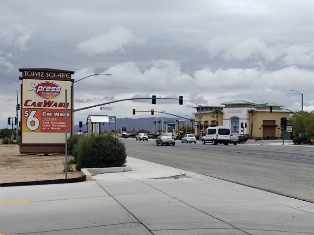 0 Main Street, Hesperia, CA 92345 (#513656) :: Realty ONE Group Empire