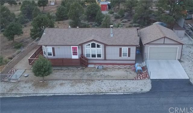 1830 Pond Drive, Big Bear, CA 92314 (#EV19122373) :: Steele Canyon Realty