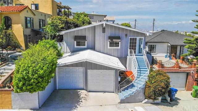 1130 W Summerland Avenue, San Pedro, CA 90732 (#SB19120897) :: Fred Sed Group