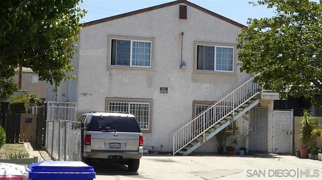 4029 Menlo Ave., San Diego, CA 92105 (#190028763) :: Compass California Inc.