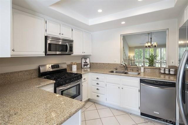 23244 Coso #113, Mission Viejo, CA 92692 (#190028771) :: Berkshire Hathaway Home Services California Properties
