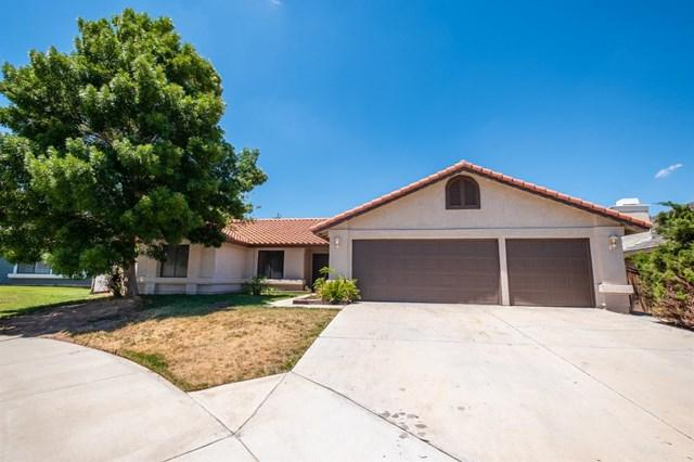 12548 Ironstone Place, Victorville, CA 92392 (#513653) :: Realty ONE Group Empire