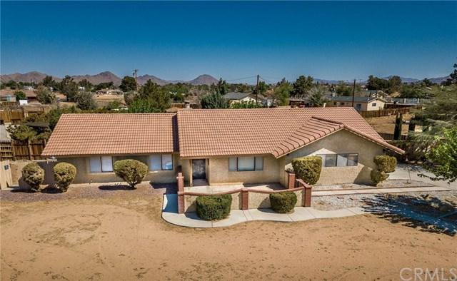 13860 Lakota Road, Apple Valley, CA 92307 (#PW19122260) :: Realty ONE Group Empire