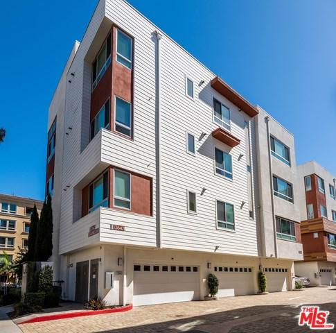 12642 Sandhill Lane #2, Playa Vista, CA 90094 (#19469960) :: Team Tami