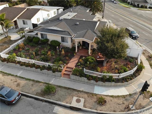 23126 Carlow Road, Torrance, CA 90505 (#OC19121874) :: Naylor Properties