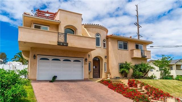 3405 S Patton Avenue, San Pedro, CA 90731 (#WS19122358) :: Naylor Properties