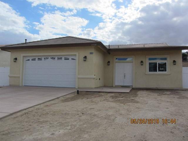 13360 Yellowstone Avenue, Victorville, CA 92395 (#513654) :: Realty ONE Group Empire