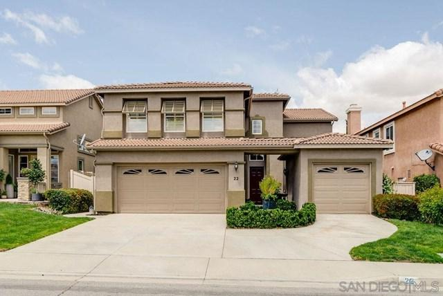 22 Villa Valtelena, Lake Elsinore, CA 92532 (#190028777) :: Keller Williams Temecula / Riverside / Norco