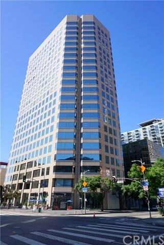801 S Grand Avenue #2002, Los Angeles (City), CA 90017 (#WS19117251) :: Heller The Home Seller