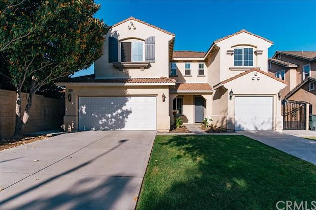 12925 Orange Court, Chino, CA 91710 (#PW19118278) :: Fred Sed Group