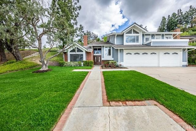 5770 E River Valley, Anaheim Hills, CA 92807 (#PW19121921) :: Fred Sed Group