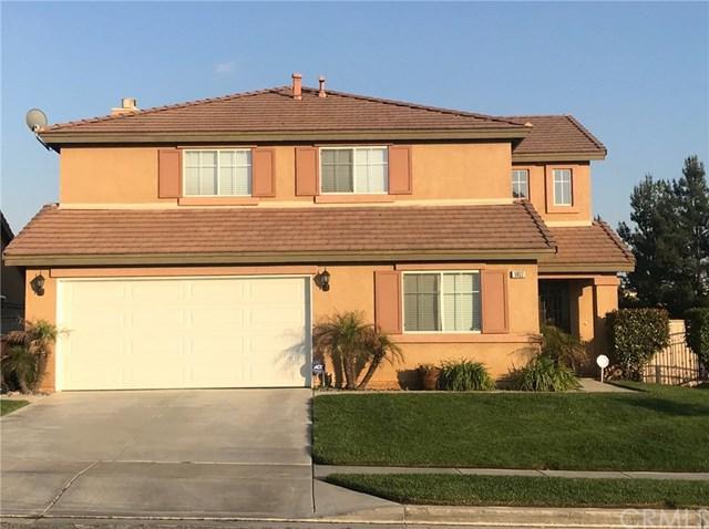 1452 Augusta Street, Beaumont, CA 92223 (#EV19122390) :: A|G Amaya Group Real Estate