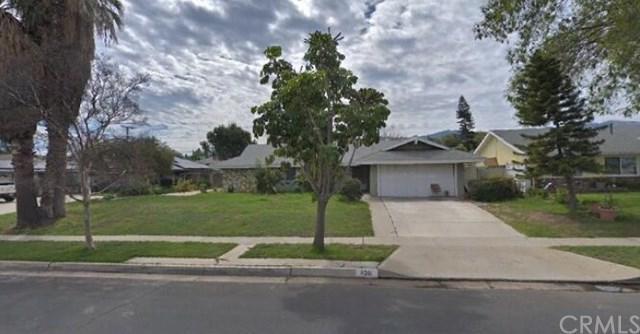626 W Citron Street, Corona, CA 92882 (#GD19122449) :: Rogers Realty Group/Berkshire Hathaway HomeServices California Properties