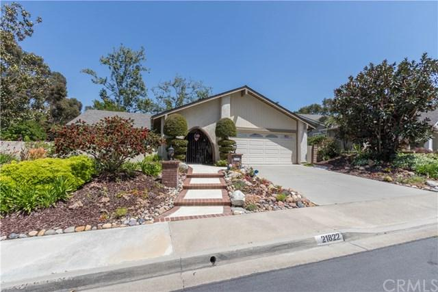 21822 Empanada, Mission Viejo, CA 92691 (#OC19122312) :: Berkshire Hathaway Home Services California Properties