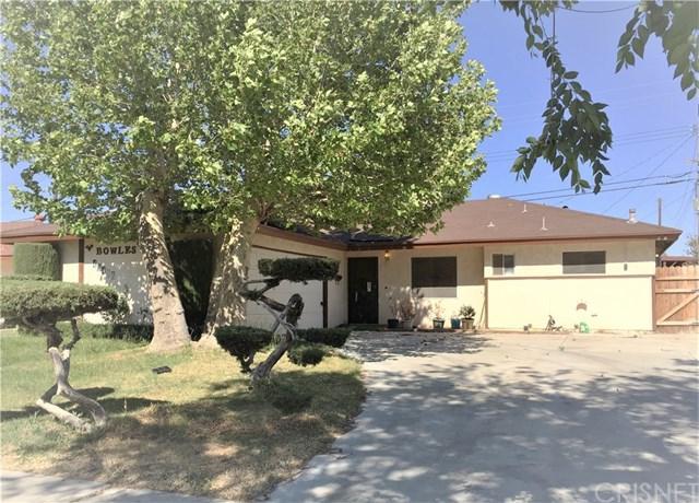 45456 Foxton Avenue, Lancaster, CA 93535 (#SR19121652) :: Keller Williams Temecula / Riverside / Norco