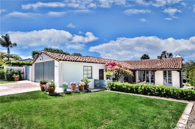 2609 Via Ramon, Palos Verdes Estates, CA 90274 (#PV19119052) :: Upstart Residential