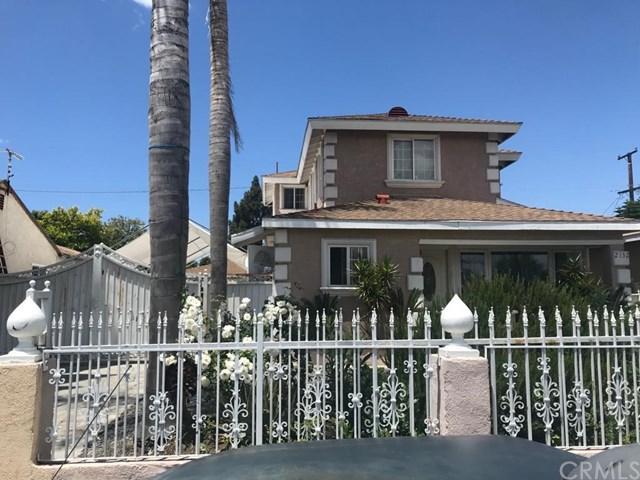 2132 S Hickory Street, Santa Ana, CA 92707 (#PW19122403) :: Upstart Residential