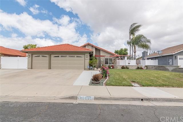 25252 Ridgeplume Drive, Murrieta, CA 92563 (#SW19122454) :: Upstart Residential