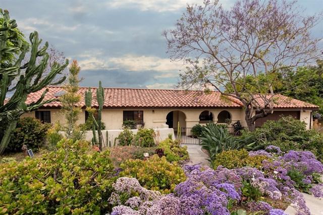 5226 Sunnyside Dr, Bonita, CA 91902 (#190028796) :: Keller Williams Temecula / Riverside / Norco