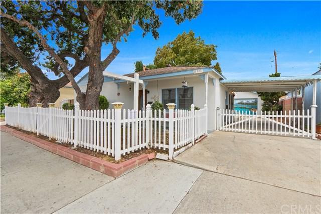 11527 Foster Road, Norwalk, CA 90650 (#PW19122432) :: Upstart Residential