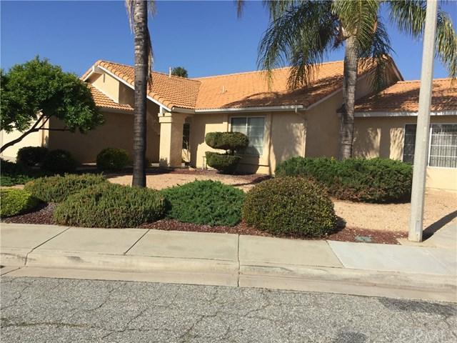 1865 Fir Tree Court, Hemet, CA 92545 (#EV19122468) :: A|G Amaya Group Real Estate