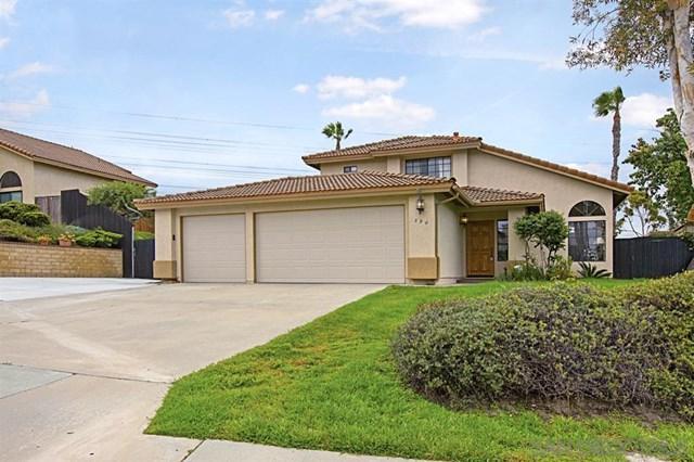 590 Pineridge Ct, Bonita, CA 91902 (#190028799) :: Keller Williams Temecula / Riverside / Norco