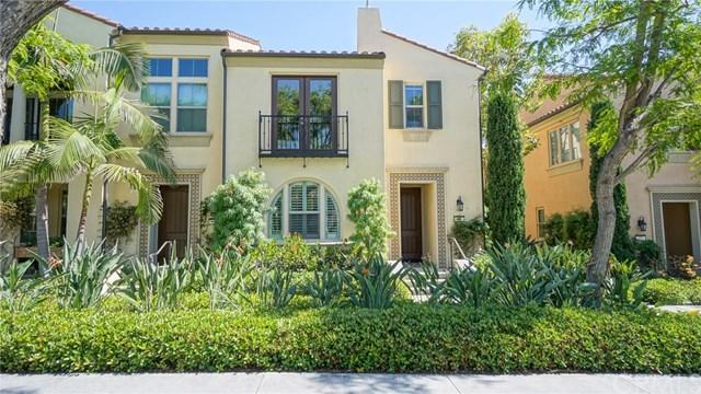 64 City Stroll, Irvine, CA 92620 (#CV19122426) :: Scott J. Miller Team/ Coldwell Banker Residential Brokerage