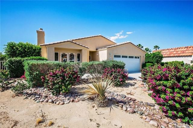 64963 Ray Court, Desert Hot Springs, CA 92240 (#SB19122491) :: OnQu Realty